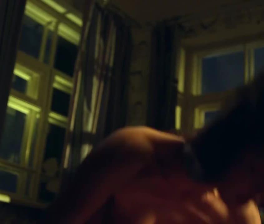 Paulina andreeva nackt
